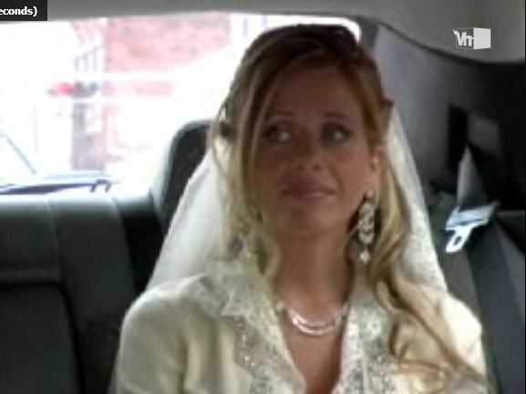 Dina manzo wedding pictures