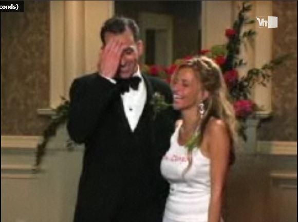 Dina Manzos Big Fat Italian Embarrassment of a Wedding Dina